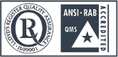 ISO 9001:2000 Certified Quality Management System Applicable To: Broaching, Screw Machining, and Associated Machining Services